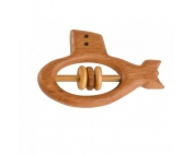 Погремушка-грызунок Подводная лодка