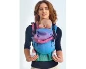 Эрго-рюкзак для новорожденных Diva Confetto One!