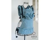 Эрго-рюкзак Diva Basico Luna One!