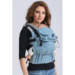 Эрго-рюкзак Diva Basico Luna One