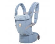 Adapt Ergo Baby Carrier - Azure Blue