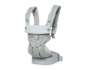 Ergo Baby Carrier 360 - Pearl Grey