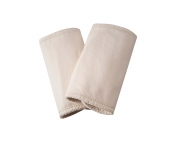 Накладки для сосания Ergobaby Teething Pads - Natural