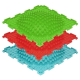 Модульный коврик Островок (мягкий)
