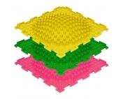 Модульный коврик Островок (жесткий)