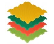 Модульный коврик Трава (мягкий)