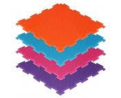 Модульный коврик Трава (жесткий)