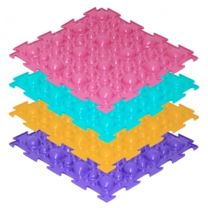 Модульный коврик Камни (мягкий)
