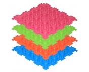 Модульный коврик Камни (жесткий)