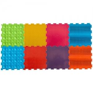 Модульный коврик Набор 3 Профи