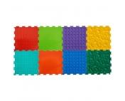 Модульный коврик Набор 2 Малыш