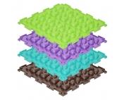 Модульный коврик Желуди (жесткий)