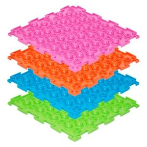 Модульный коврик Колючки (мягкий)