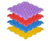 Модульный коврик Колючки (жесткий)