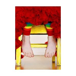 """Гетры Babylegs """"Rainbow"""""""