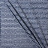 Слинг-шарф Didymos Prima Dark Blue-White