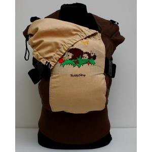 Ёжики эргономичный рюкзак
