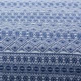 Слинг-шарф Didymos Prima Blue-White