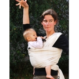Слинг-шарф Didymos Prima Nature White