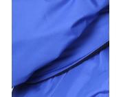 Слингонакидка плащевка утепленная - Синяя Электрик