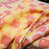 Слинг-шарф Didymos Jacquard Apples Orange