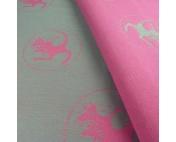 Слинг-шарф Didymos Jacquard Kanga funky pink