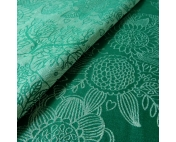 Слинг-шарф Didymos Jacquard Magic Forest Dark Green