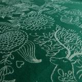 Слинг-шарф Didymos Jacquard Magic Forest Dark Green