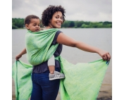 Слинг-шарф Didymos Jacquard Magic Garden