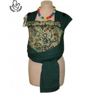 Огурцы зеленые май-слинг Тедди слинг