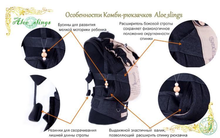 Инструкция К Слинго Рюкзаку